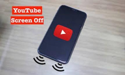 Hướng dẫn xem youtube tắt màn hình trên iphone cực nhanh