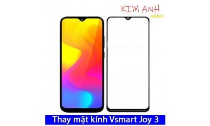Dịch vụ ép kính vsmart joy 3 giá rẻ nhất tại đà nẵng