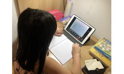 Nên mua iPad nào để học online?