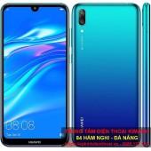 Thay mặt kính huawei Y7 2019 giá rẻ nhất tại Đà Nẵng
