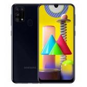 Ép, thay kính Samsung M31 giá hạt dẻ tại cửa hàng Kim Anh Mobile